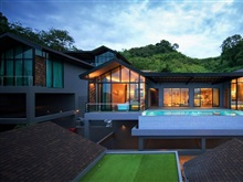 The Senses Resort, Phuket