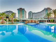 Hotel Sherwood Exclusive Lara Ex.Sherwood Breezes Resort, Lara Antalya