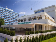 Hotel Sulina International, Mamaia