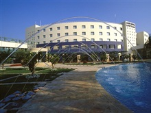Club Hotel Casino, Loutraki
