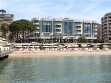 Hotel Jw Marriott Cannes, Cannes