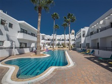 Anthea Hotel Apartments , Statiunea Ayia Napa