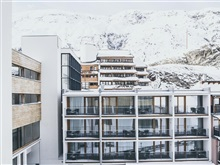 The Crystal Lifestyle, Obergurgl