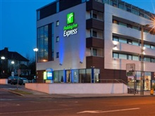 Holiday Inn Express Golders Green, Londra