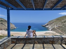 Hotel Aegea Blue Cycladitic Resort, Andros Cyclades