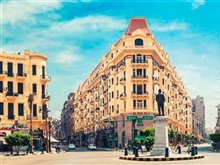 Grand Royal, Cairo