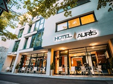Auris Hotel, Szeged