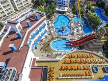 Kuban Resort And Aquapark, Sunny Beach