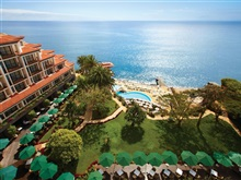 Hotel The Cliff Bay, Funchal Madeira