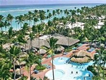 Hotel Grand Palladium Palace Resort Spa Casino, Punta Cana