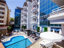 Ramira City Hotel Adults Only, Alanya