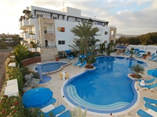 Appart Hotel Golden Beach, Orasul Agadir