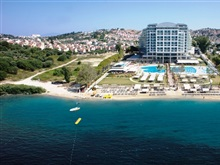 Seven Seas Sealight Elite Hotel, Kusadasi