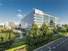 Courtyard By Marriott Prague Airport, Praga