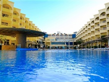 Hotel Amc Royal Resort Spa, Hurghada