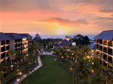 Hotel Anvaya Beach Resort, Bali