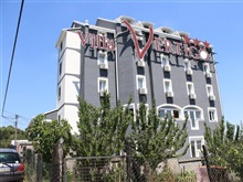Bed Breakfast Vertigo Belgrade, Belgrad