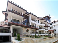 Sozopol Dreams Apartments, Sozopol