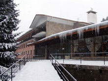 Hotel Edelweiss, Borovets