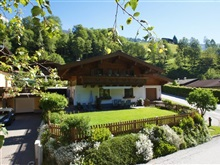 Pension Aigner, Saalbach