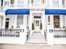 London Lodge Hotel, Londra