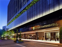 Intercontinental Robertson Quay, Singapore