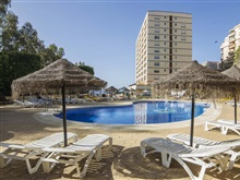 First Flatotel International Apartments, Benalmadena