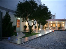Hotel Omiros Luxury, Evia Island All Locations