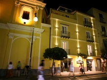 Palazzo Abagnale Hotel, Sorrento