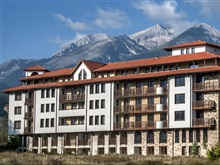 Grand Royale Apartment Complex Spa, Bansko