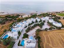 Thalassines Beach Villas, Sotira