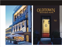 Old Town Boutique Hotel, Bucuresti