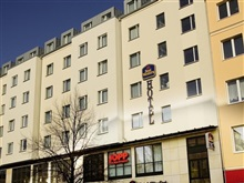 Best Western Hotel City Ost, Berlin