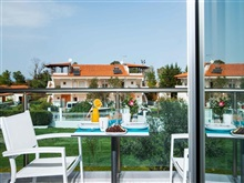 Asterias Premium Holiday Apartments, Kassandra Pefkohori