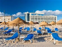 Hotel Tryp Lisboa Caparica Mar Ex Ever Caparica Beach Conference Hotel , Costa De Caparica