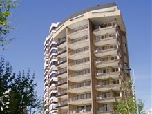 Amalia Apartments, Benidorm