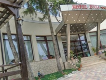 Hotel Evia, Eforie Nord