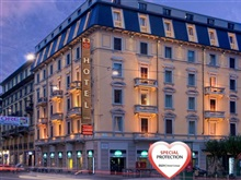 Best Western Plus Galles, Milano