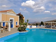 Hotel Lefkes Village, Paros All Locations