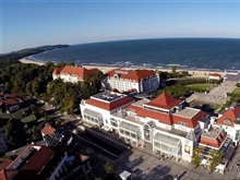 Sheraton Sopot Conference Center Spa, Sopot