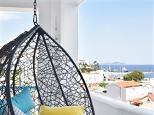 Angelos Apartments, Alonissos