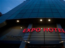 Hotel Expo, Plovdiv