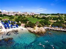 Hotel Colonna Resort, Porto Cervo