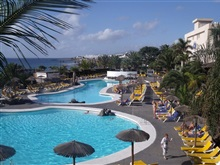 Hotel Beatriz Playa Spa, Lanzarote