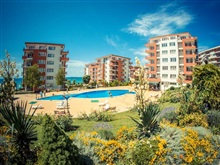 Hotel Marina View Fort Beach, Sveti Vlas