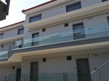 4 You Family Apartments, Sithonia Metamorfosis