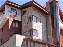 Hotel Light Spa, Velingrad