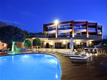 Temenos Luxury Hotel Spa, Bodrum