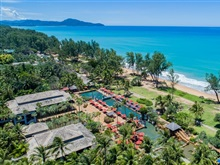 Hotel Jw Marriott Phuket Resort Spa, Phuket