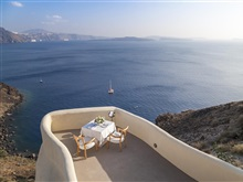 Mystique A Luxury Collection Hotel, Oia